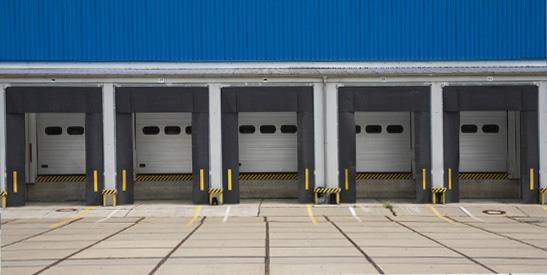 Innovative polymer solutions for the industrial door industry